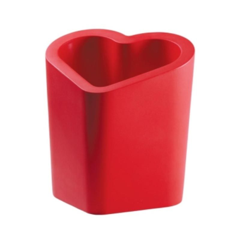 Red Amor Champagne bucket