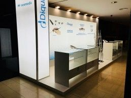 STAND DIQUISAN CANARIAS